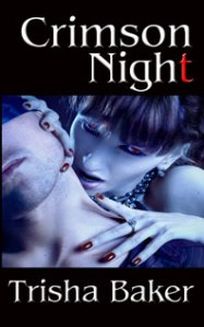 Crimson Night cover