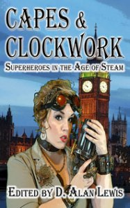 Capes & Clockwork